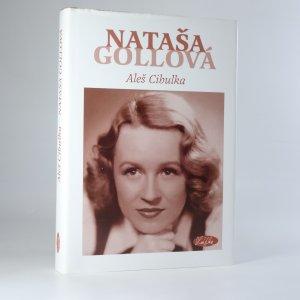 náhled knihy - Nataša Gollová. Život tropí hlouposti.