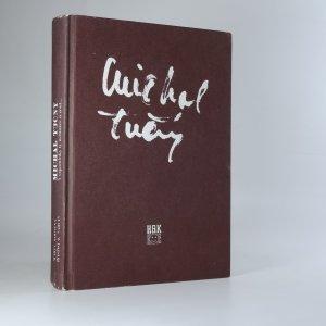 náhled knihy - Michal Tučný