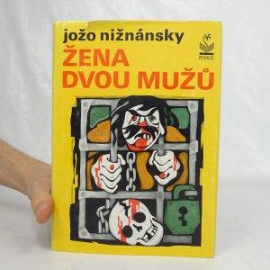 náhled knihy - Žena dvou mužů