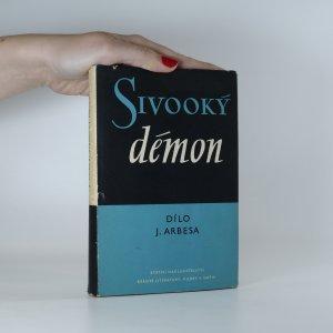 náhled knihy - Sivooký démon
