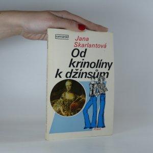 náhled knihy - Od krinolíny k džínsům