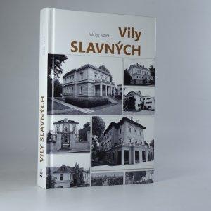 náhled knihy - Slavní a jejich vily (Vily slavných)