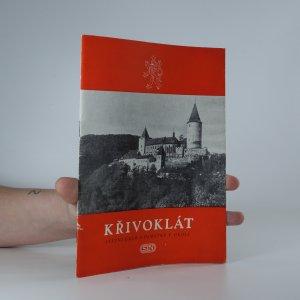 náhled knihy - Křivoklát. Státní hrad a památky v okolí