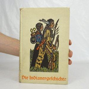 náhled knihy - Die Indianergeschichte