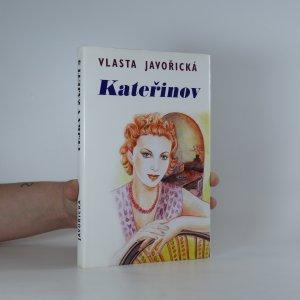 náhled knihy - Čejka v zajetí 3. Kateřinov