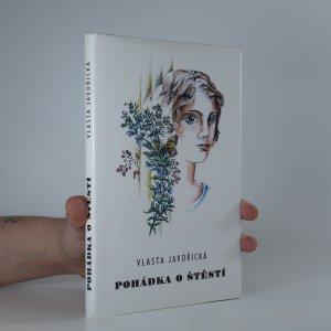 náhled knihy - Pohádka o štěstí