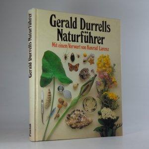 náhled knihy - Gerald Durrells Naturführer