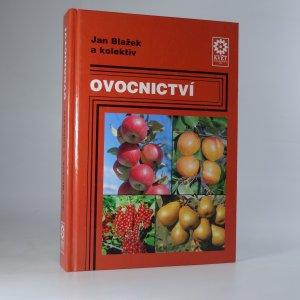 náhled knihy - Ovocnictví