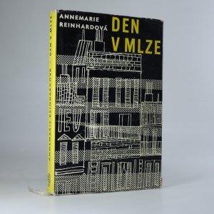 náhled knihy - Den v mlze