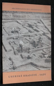 náhled knihy - Uherské Hradiště - Sady