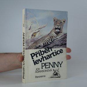 náhled knihy - Příběh levhartice Penny