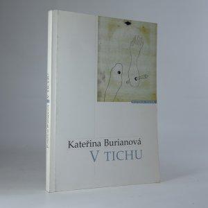 náhled knihy - V tichu