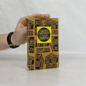 náhled knihy - O únosu Persefony