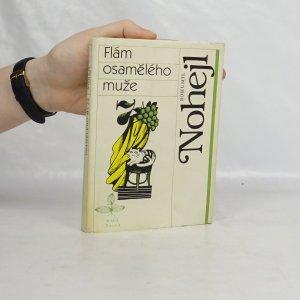 náhled knihy - Flám osamělého muže