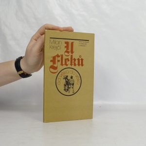 náhled knihy - U Fleků od věků do věků
