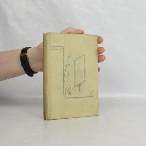 náhled knihy - Román ledové pouště