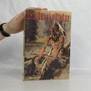 náhled knihy - Indiánské příběhy