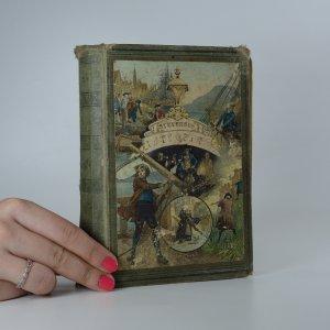 náhled knihy - Zlatý ostrov