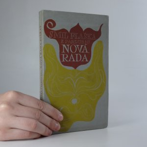 náhled knihy - Nová rada