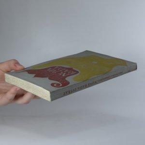 antikvární kniha Nová rada, 1940