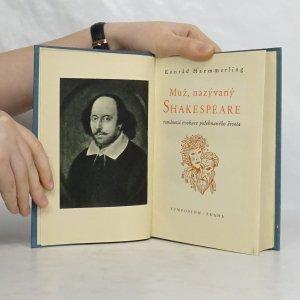 antikvární kniha 15x Symposion, neuveden