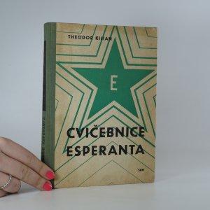 náhled knihy - Cvičebnice esperanta