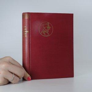 náhled knihy - Osudy dobrého vojáka Švejka za světové války. Díl III. - IV. Slavný výprask. (1 svazek)