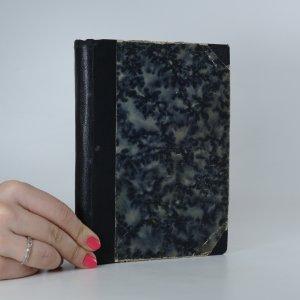 náhled knihy - Parfum dámy ve smutku. Le parfum de la dame en noir.