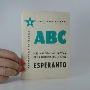 náhled knihy - Metodická příručka jazyka Esperanto