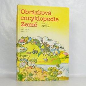 náhled knihy - Obrázková encyklopedie Země