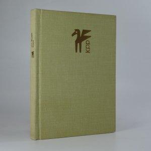 náhled knihy - Loutky
