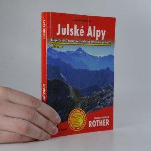 náhled knihy - Julské Alpy