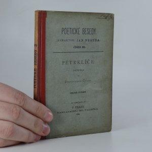 náhled knihy - Petrklíče