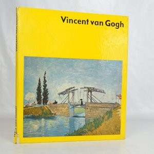 náhled knihy - Vincent van Gogh
