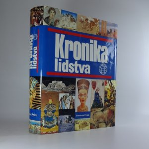 náhled knihy - Kronika lidstva