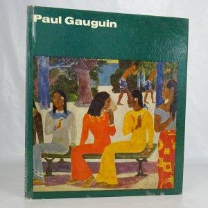 náhled knihy - Paul Gauguin