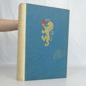 náhled knihy - Vlastní životopis