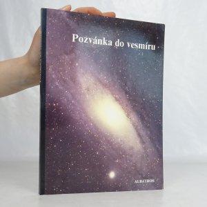 náhled knihy - Pozvánka do vesmíru