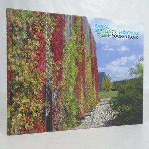 náhled knihy - Banka se zelenou střechou