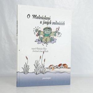 náhled knihy - O Mokráskovi a jiných vodnících