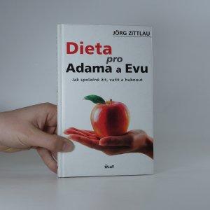 náhled knihy - Dieta pro Adama a Evu