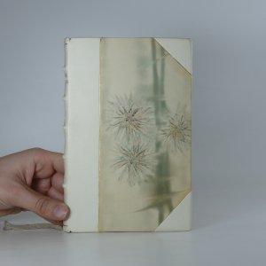 antikvární kniha Francouzská poesie , 1936