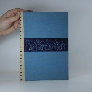 náhled knihy - Země zadávená žízní