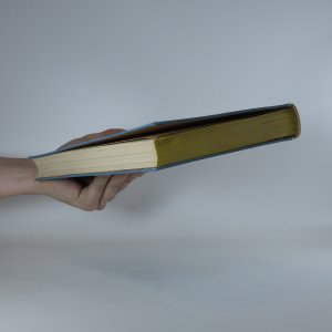 antikvární kniha Země zadávená žízní, 1946