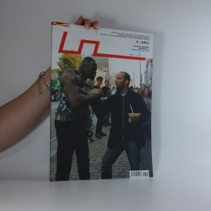náhled knihy - Umělec 2/2011