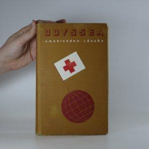 náhled knihy - Odyssea amerického lékaře