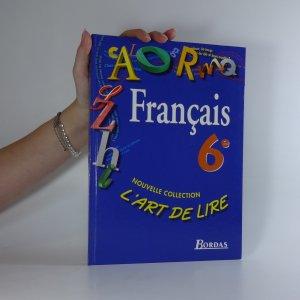 náhled knihy - Français 6e