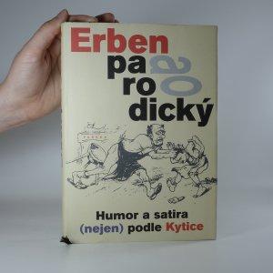 náhled knihy - Erben parodický. Humor a satira (nejen) podle Kytice.