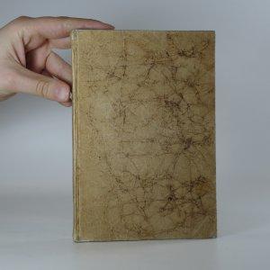 náhled knihy - Za odvetou