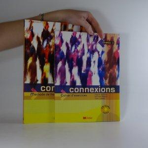 náhled knihy - Connexions. Méthode de français, Cahier d'exercices + CD